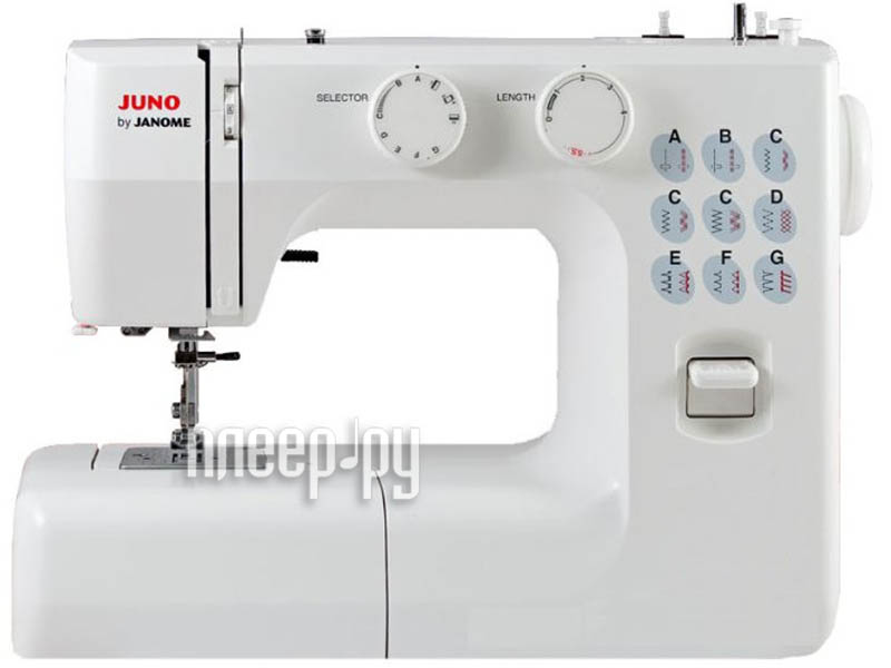 Швейная машинка Janome 2114