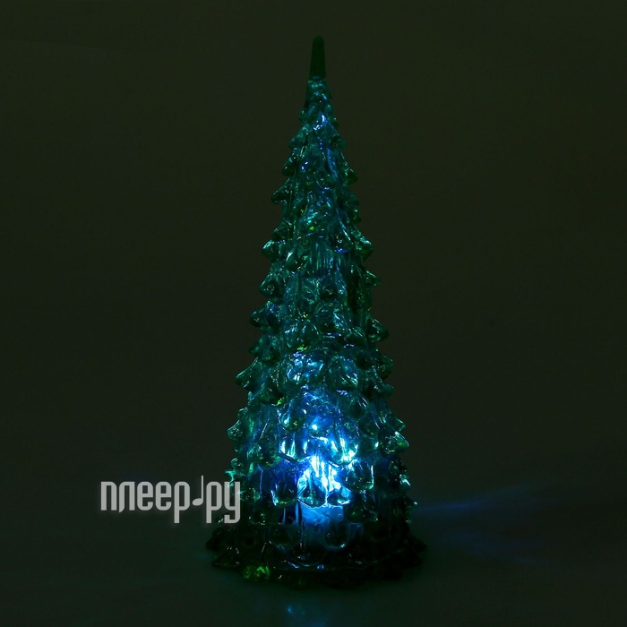 Новогодний сувенир Luazon Елочка Green 1077292