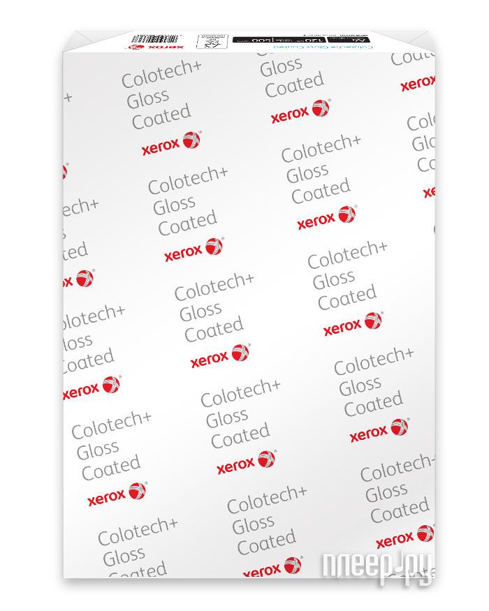 Бумага XEROX Colotech Plus Gloss Coated SRA3 003R90347 210г/м2 250 листов