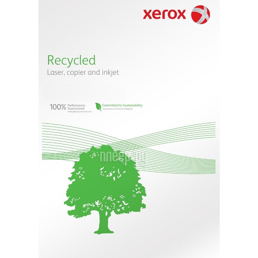 Бумага Xerox Recycled А4 003R91165 80гр / м2 500 листов