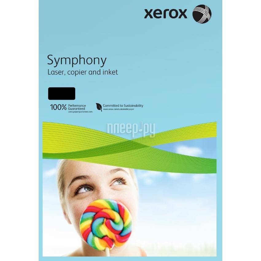 Бумага Xerox Symphony TCF Sun Yellow 003R94077 80г / м2 500 листов