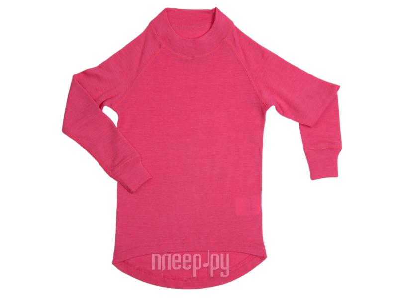 Рубашка Merri Merini 3-4 года Hot Pink MM-18G