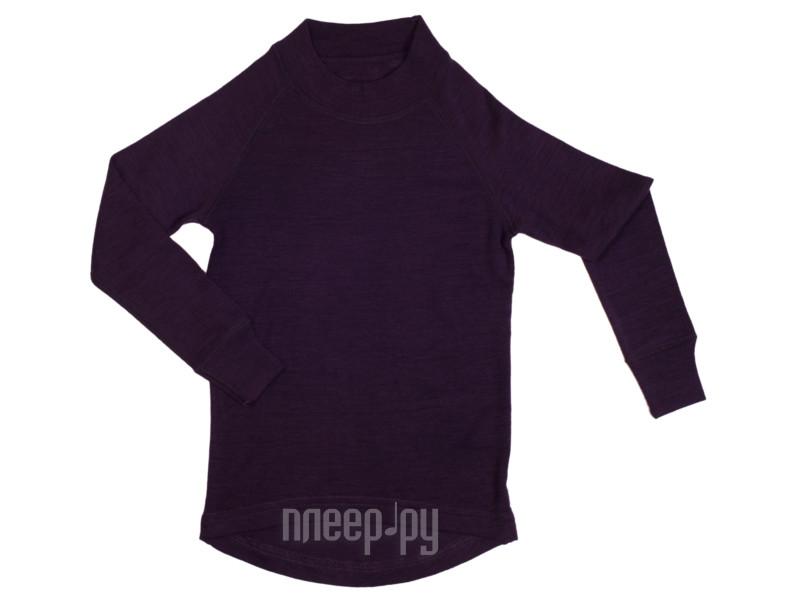Рубашка Merri Merini 6-7 лет Aubergine MM-18A