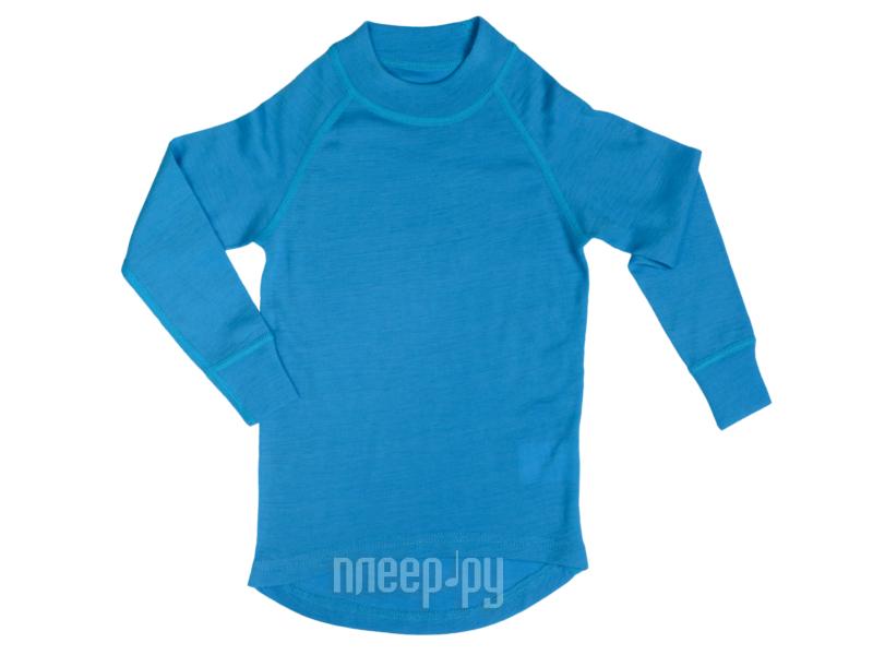 Рубашка Merri Merini 6-7 лет Blue