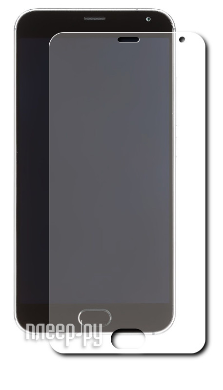Аксессуар Защитное стекло Meizu MX5 BoraSCO 0.26mm