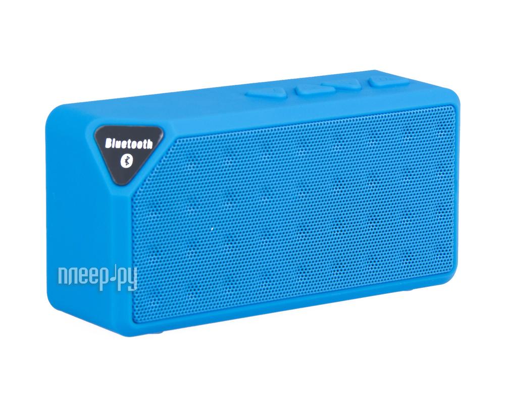 Колонка Activ X3 Blue 48805
