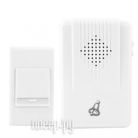 Звонок дверной Garin Doorbells Lyra беспроводной  Pleer.ru  345.000