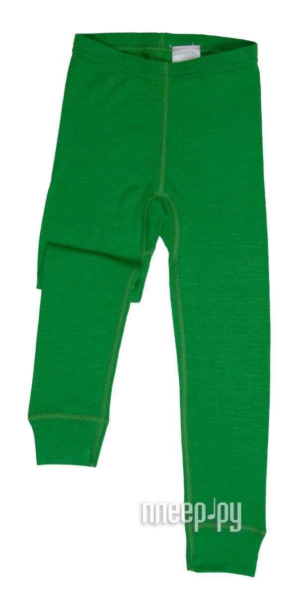 Колготки Merri Merini 3-4 года Green MM-19S
