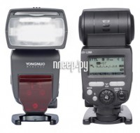 Вспышка YongNuo Speedlite YN685 for Canon