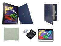 ������� Lenovo TAB 2 A10-70L ZA010014RU �������� �����!!! (MediaTek MTK8382 1.7 GHz/2048Mb/16Gb/Wi-Fi/3G/LTE/Bluetooth/Cam/10.1/1920x1200/Android)
