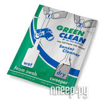 Аксессуар Швабра специальная Green Clean SC-4070  Pleer.ru  690.000