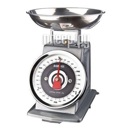 Весы кухонные Bekker BK-23 механические