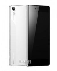 ������� ������� Lenovo Vibe Shot Z90 White