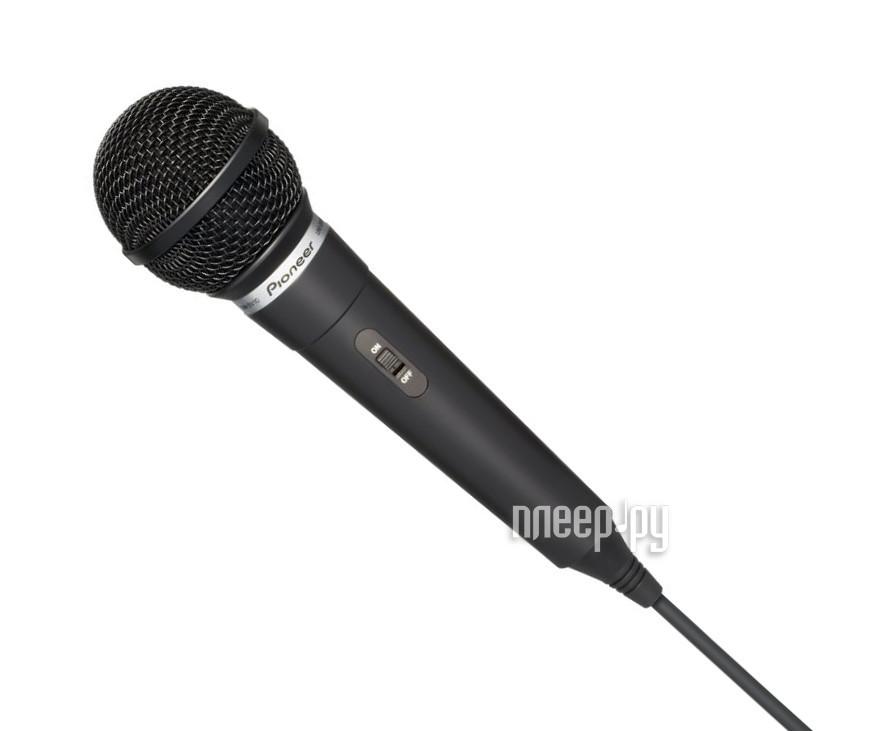 Микрофон Pioneer DM-DV10