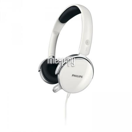 Гарнитура Philips SHM7110  Pleer.ru  838.000