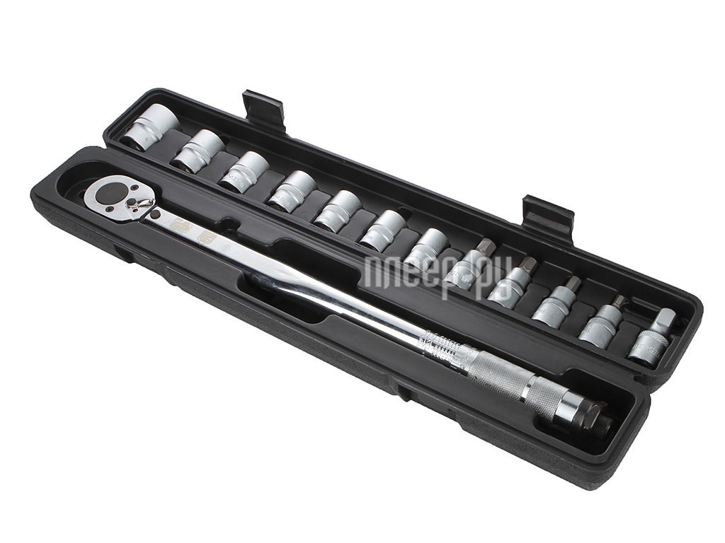 Ключ Berger BG-13STW 1 / 2 DR 28-210 Nm