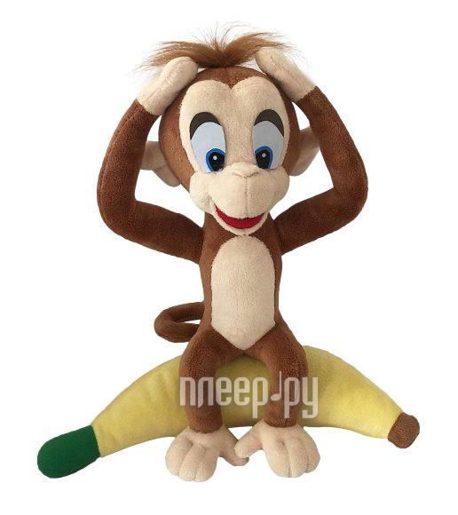 Игрушка Fluffy Family Обезьянка Добытчик Арчи 681158