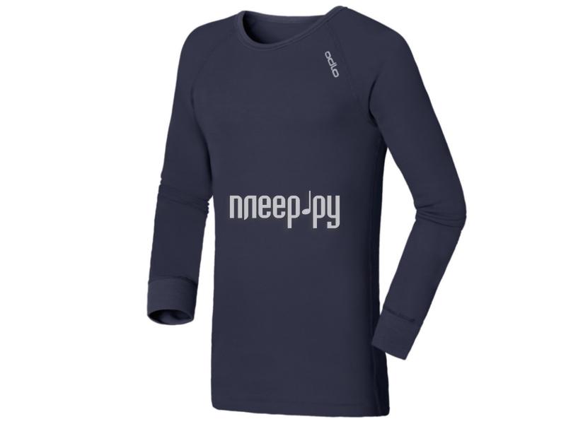 Рубашка ODLO Warm 10459-20900 Размер 116см