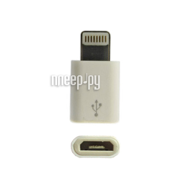 Аксессуар Dialog 8-pin M to microUSB F HC-A4100