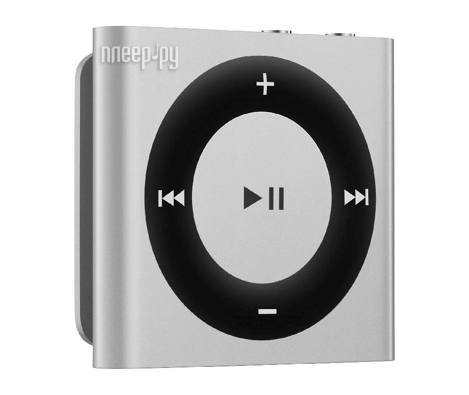 Плеер APPLE iPod Shuffle - 2Gb
