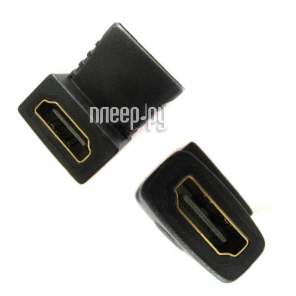 Аксессуар Dialog HDMI F to HDMI F HC-A4000