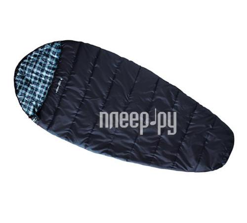 Спальник High Peak Ellipse 250 L Dark Blue 23037