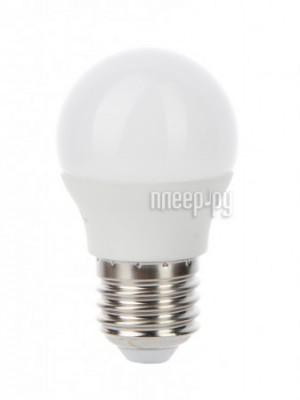 Купить Лампочка Camelion G45 7W 220V E27 3000K 530 Lm LED7-G45/830/E27