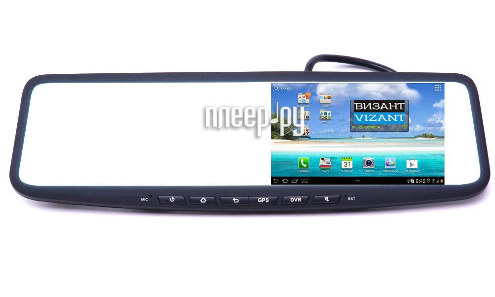 Монитор в авто Vizant 930K