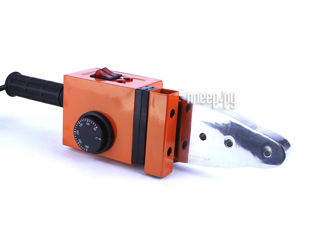 Сварочный аппарат Wester DWM1500 для пластиковых труб