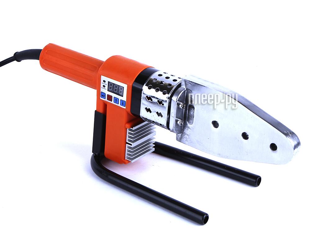 Сварочный аппарат Wester DWM1000A для пластиковых труб