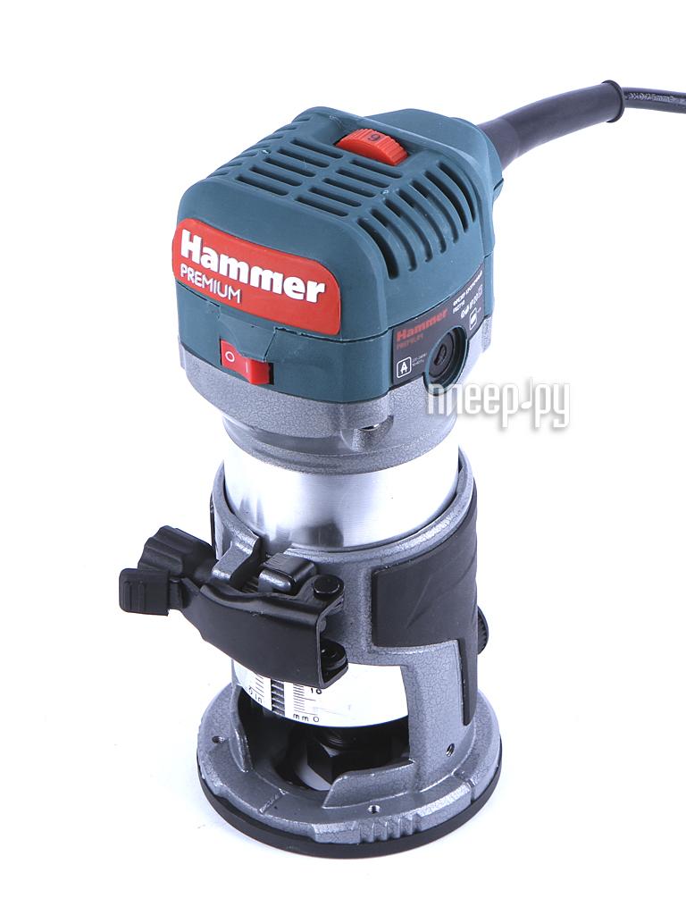 Фрезер Hammer FRZ710 Premium