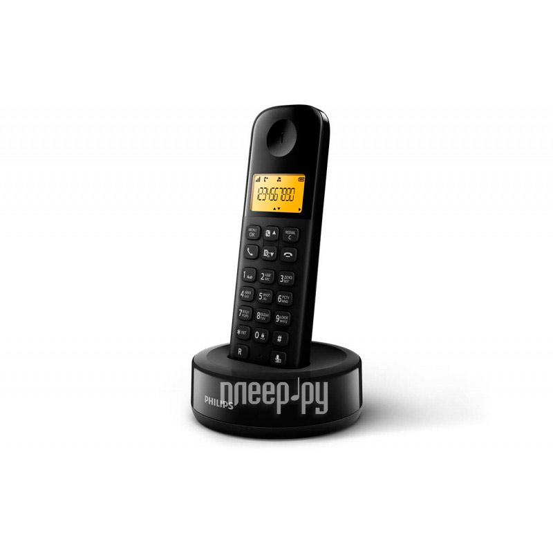 Радиотелефон Philips D 1301