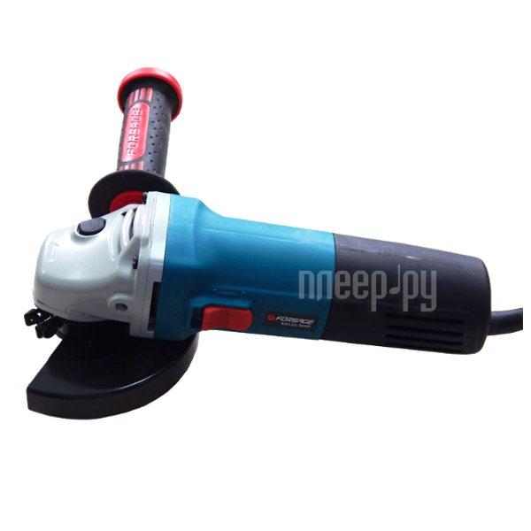 Шлифовальная машина Forsage AG125-950P