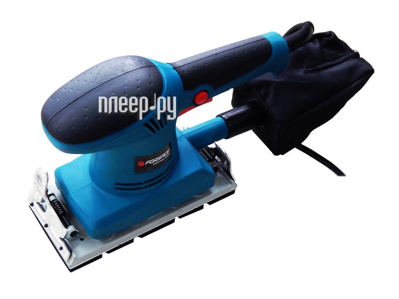 Шлифовальная машина Forsage OS90180-280P
