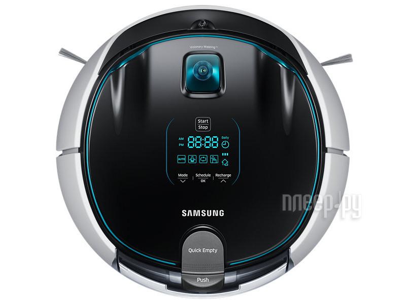 Пылесос-робот Samsung VR10J5050UD
