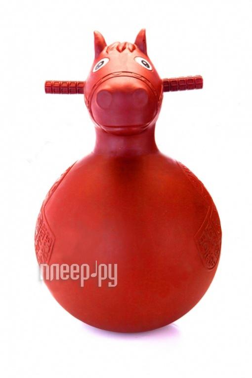 Игра спортивная Bradex Весёлая лошадка Red DE 0110