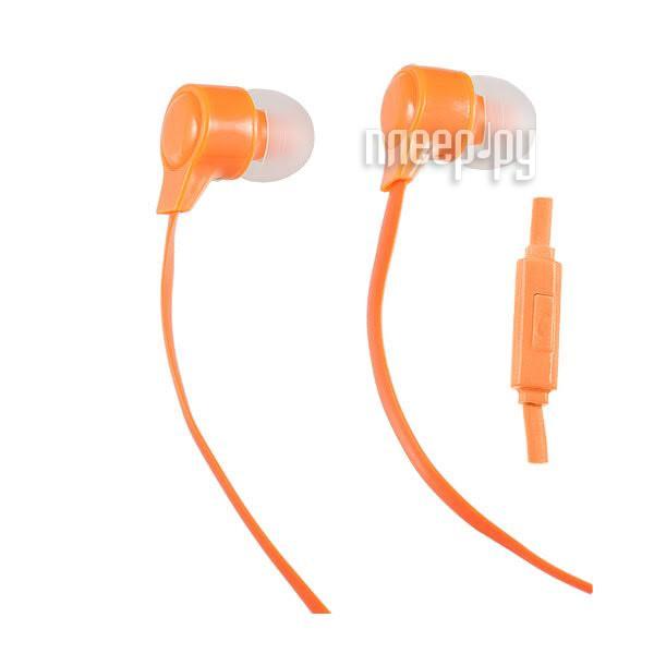 Гарнитура Perfeo Handy PF-HND-ORG Orange