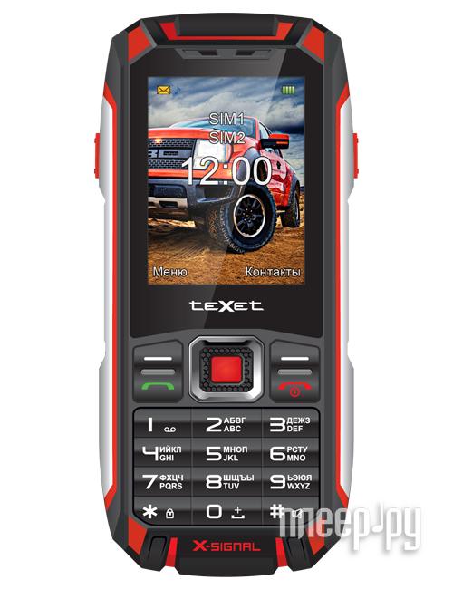 Сотовый телефон teXet TM-515R