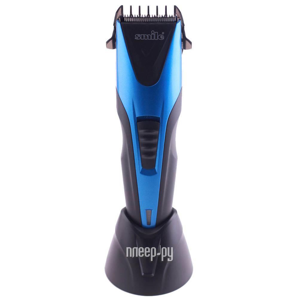 Машинка для стрижки волос Smile HCM 3102