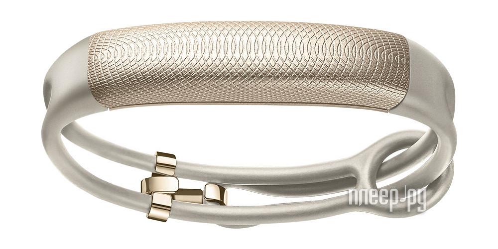 Умный браслет Jawbone UP2 Oat Spectrum Rope JL03-6064CHK-EM