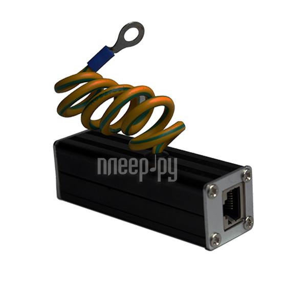 Аксессуар Устройство грозозащиты Ethernet RVi RVi-LS