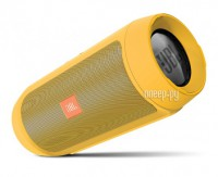 ������� JBL Charge 2 Plus Yellow