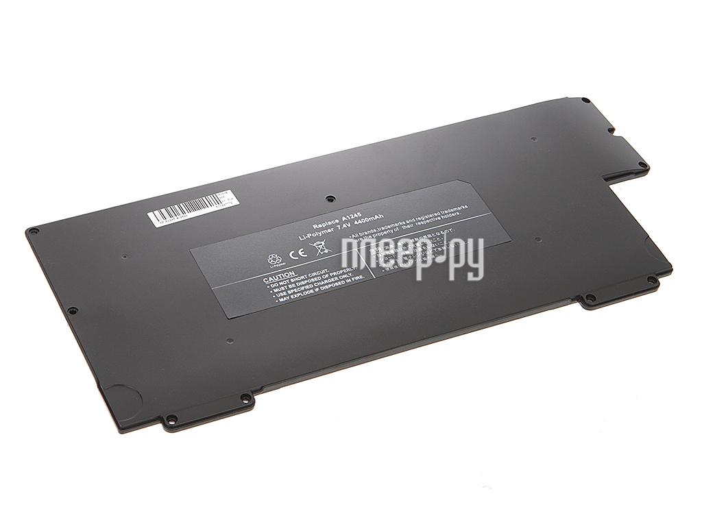 Аксессуар Tempo LPB-AP1245 7.2V 5000mAh for MacBook Air 13.3 Series