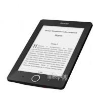 ����������� ����� Reader Book 1 Black RB1-BK-RU
