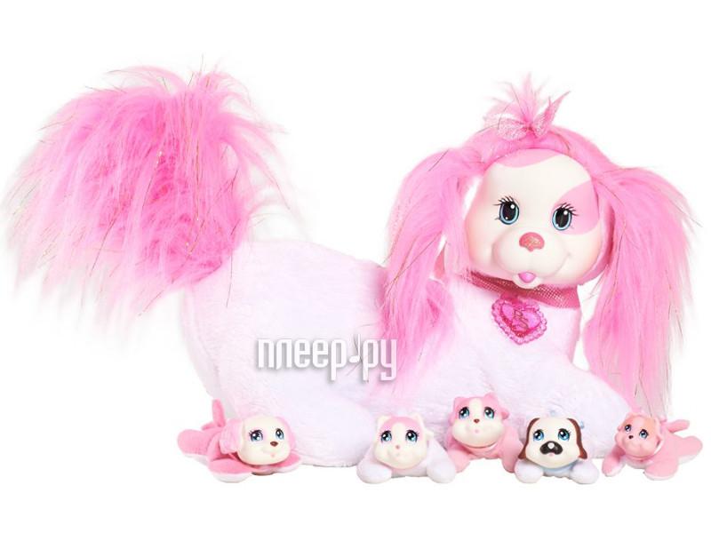 Игрушка Just Play Собачка Рокси и ее щенки 42107