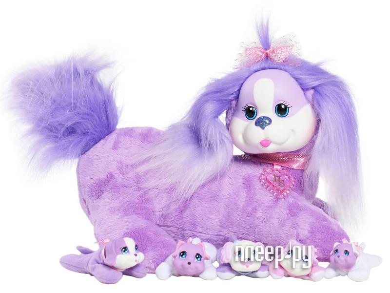 Игрушка Just Play Собачка Кэнди и ее щенки 42108