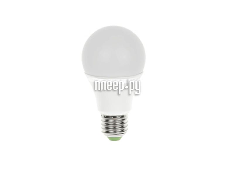 Лампочка ASD LED-A60-Standard 11W 4000K 160-260V E27 4690612001715