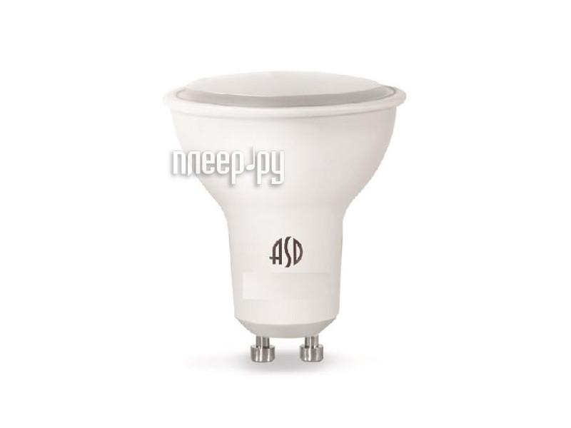 Лампочка ASD LED-A60-Standard 15W 3000K 160-260V E27 4690612002088