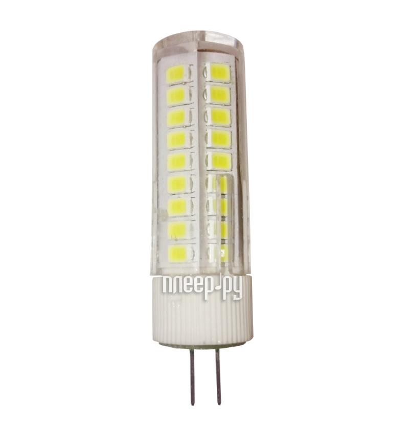 Лампочка ASD LED-JC-Standard 5W 3000K 12V G4 4690612004655