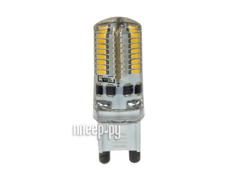 Лампочка ASD LED-JCD-Standard 3W